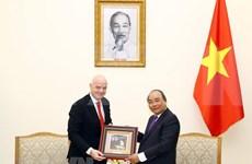 国际足联主席:越南U23足球队取得的成绩不是自然而来的