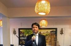 经济合作将成为越南与新西兰关系中的支柱
