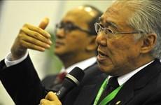 印尼致力完成RCEF各轮谈判