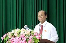永隆省力争跻身九龙江三角洲5个发达省份行列