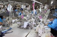 2018年越南纺织服装行业力争出口总额达340亿美元