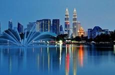 2017年马来西亚外债相当于GDP的65.3%