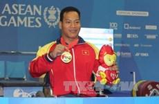 2017年越南体育回顾:发扬成绩 再创佳绩