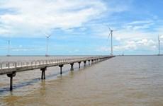 薄辽省将发展海洋经济与巩固国防安全相结合