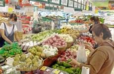 越南2017年通胀率及2018年展望