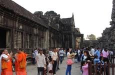 """柬埔寨设国家""""悼念日"""" 纪念红色高棉时期被屠人民"""