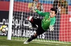日本媒体高度评价越南足球
