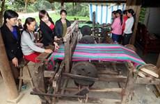 宣光省努力推动少数民族地区经济社会发展