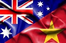 越澳专家:两国经贸投资关系将日益向前迈进