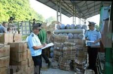 2018年春节期间越南进出口总额8.93亿美元