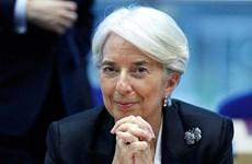 国际货币基金组织总裁呼吁东盟成员国为下一轮变化做好准备