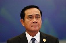 泰国大选将推迟到2019年2月前