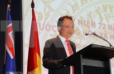 澳大利亚媒体:越澳关系45周年新纪元