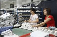 2018年越南鞋业提出出口额达200亿美元的目标