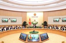 政府总理阮春福:制定关于每个行业、领域和产品的增长情景