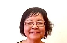 越南的儿童文学翻译者陈氏明心荣获2018年国际安徒生奖