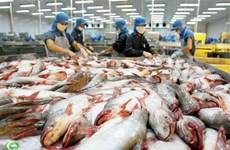 美国对查鱼采取进口限制措施 越南向世贸组织提意见