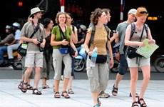 芹苴市旅游营业收入同比增长28%