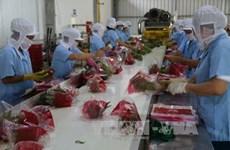 农业产业努力实现出口总额达405亿美元