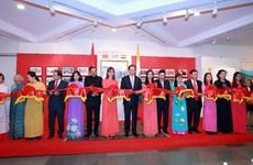 印度越南文化空间有助于加强两国人民的团结友谊