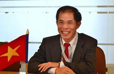 越南驻孟加拉国大使陈文科:陈大光访孟进一步密切两国传统友好关系