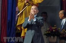 柬埔寨将冒犯国王定性为刑事案件