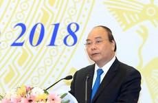 政府总理阮春福:国家财政监督委员会须更好地发挥业务能力 当好政府的参谋助手