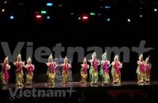 印尼努力保护与恢复传统文化