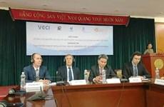 越南努力援助企业在国外保护知识产权