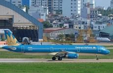 越航开通越南芽庄市至韩国首都首尔直达航线