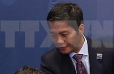 CPTPP为越南在融入国际社会进程中迈入新步伐创造便利条件