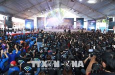 越通社简讯2018.3.10
