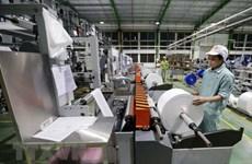 美国商务部接受进口包装袋反倾销与反补贴调查申请书