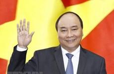 越南政府总理阮春福:将越澳关系提升为战略伙伴关系