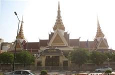 柬埔寨建议联合国派遣观察员监督国会选举