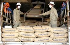 越南水泥销量持续攀升