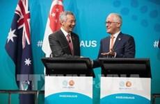 东盟-澳大利亚特别企业会议