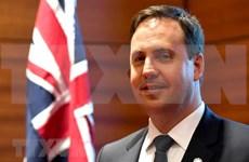 澳大利亚贸易、旅游和投资部长西奥博:欢迎澳大利亚企业掌握东盟带来的机会