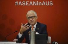 东盟-澳大利亚特别峰会拉开序幕