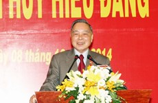 潘文凯在胡志明市发展事业中的深刻烙印