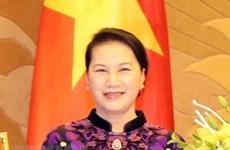 越南国会主席阮氏金银访问荷兰有助于进一步加强两国友好关系