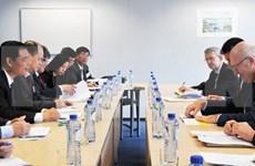 """越南加强与欧盟沟通 促进欧盟取消对越南渔业出示的""""黄牌""""警告"""
