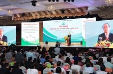 越南政府总理阮春福:永隆省应打造农业价值链