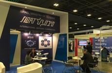 2018年亚洲网络科技会议在新加坡举行