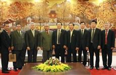 越南河内与印尼雅加达扩大合作