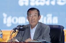 柬埔寨首相将出席GMS-6和CLV-10