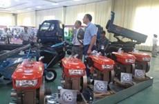 越南制造的农业机械颇受孟加拉国消费者的青睐