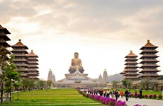 中国台湾旅游局在河内举行旅游促进活动