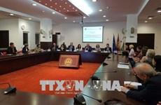 保加利亚支持《越南与欧盟自由贸易协定》