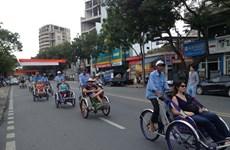 2018年前三月承天顺化省接待游客量超110万人次